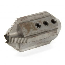 """Picote 6"""" Special Drill Head 3D for 1/2"""" Shaft"""